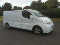 Renault Trafic 2.0TD LL29dCi 115
