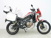 HONDA CRF1000L AFRICA TWIN ABS