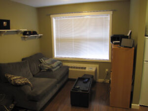 Glenmore Apartment for rent