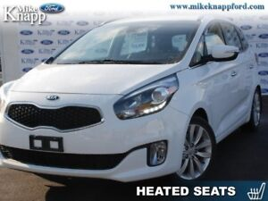 2014 Kia Rondo EX  - Leather Seats