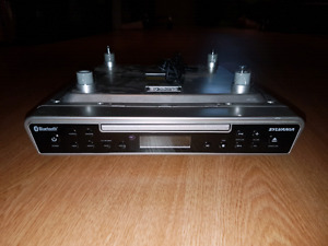 Radio cd bluetooth