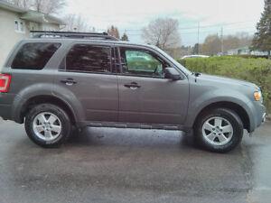 2011 Ford Escape VUS