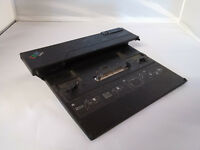 IBM ThinkPad 74P6734 Port Replicator II Docking Station  (Power