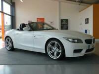 2012 BMW Z SERIES Z4 SDRIVE20I M SPORT ROADSTER Convertible Petrol Manual
