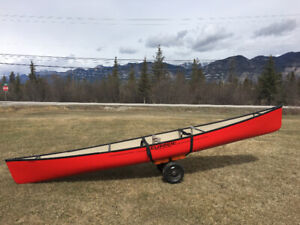 Clipper Canoe | Kijiji in British Columbia  - Buy, Sell