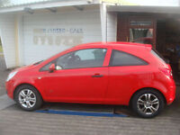 Vauxhall/Opel Corsa 1.2i 16v 2009MY Active PAY AS YOU GO TODAY