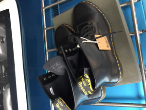 Dr Martens 8 Hole Boots size 13UK, 14USA. Brand new.