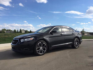 2013 Ford Taurus SHO Sedan AWD