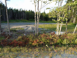 NEW ON THE MARKET - VACANT LOT IN SHEET HARBOUR