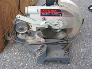 Mitre Saw for sale - REDUCED!!!