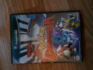 Pokémon Colosseum Nintendo Gamecube