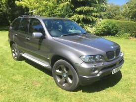 BMW X5 3.0d Sport AUTOMATIC