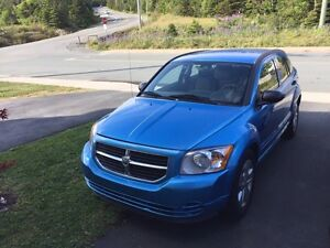 Dodge Caliber 2008 for sale. Fully inspected.