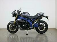 2013 13 TRIUMPH SPEED TRIPLE 1050 ABS - BUY ONLINE 24 HOURS A DAY