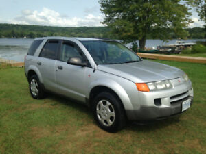 Saturn Vue Air Conditioning Certified!!!