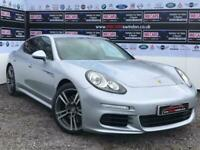 2014 Porsche Panamera 3.0 TD V6 Tiptronic 5dr