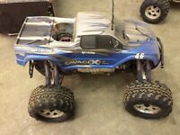 Want to trade Hobbies? RC owner Looking for Metal detector