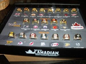 MOLSON STANLEY CUP RING SET Kitchener / Waterloo Kitchener Area image 3