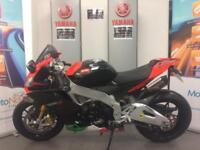APRILIA RSV4 DELIVERY ARRANGED P/X WELCOME HPI CLEAR