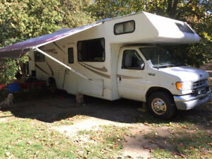RV Majestic, 28 2002