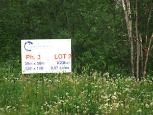 Lot 2 Wilson Cres., Big River