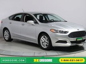 2014 Ford Fusion SE A/C BLUETOOTH MAGS