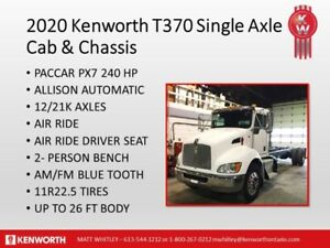 Cab Kenworth | Find Heavy Pickup & Tow Trucks Near Me in