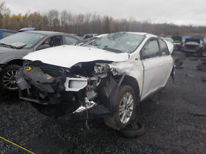 2012 Ford Focus Now Available At Kenny U-Pull Cornwall Cornwall Ontario image 1