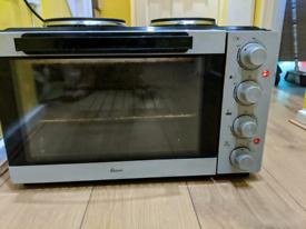 Mini Oven with Hob
