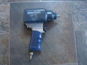 BLUE POINT (SNAP ON) IMPACT GUN