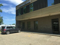 Prime Location Office Space, Deerfoot and McKnight