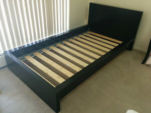 Ikea Malm Bed Twin Buy Amp Sell Items Tickets Or Tech In