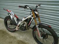 Gas Gas TXT 300 RAGA Trials bike
