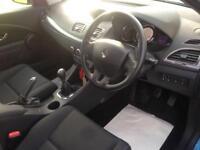 2013 Renault Megane 1.5dCi ECO 2 Expression+ Estate- FDSH -New MOT - 95000 Miles