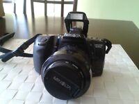 appareil photo 35mm Minolta