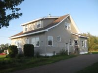 4-bedroom house for sale on 1 acre lot