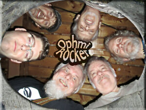 Ophmi  Rocker ! Scary, good fun.