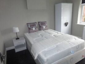 Available for SHORT stay, lovely DOUBLE room in Poplar