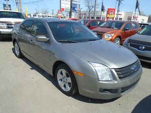 2008 FORD FUSION FULL EQUIP TOIT++!