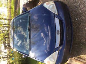2002 Suzuki Aerio Other