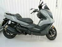 BMW C400 GT SE 2019 (69) reg bike 1657 miles only one private owner