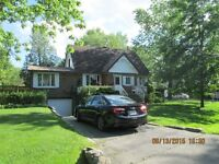 Great Pointe Claire Neighborhood, West Island