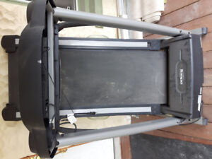 Selling Tempo Fitness treadmill
