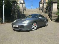2003 Porsche 911 3.6 996 Turbo AWD 2dr Coupe Petrol Manual