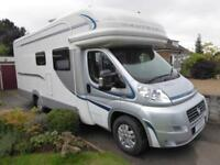 Auto Trail Dakota 4 berth rear washroom coachbuilt motorhome for sale Ref 13014