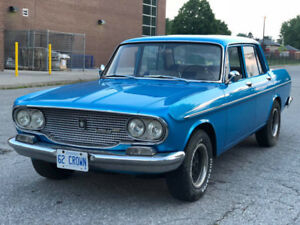1962 Toyota Crown Toyopet RS40- Rare,  Good Condition
