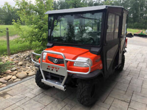 Kubota Rtv | Kijiji in Alberta  - Buy, Sell & Save with
