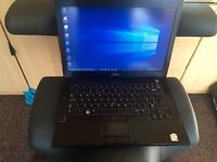 4GB Veryfast Dell HD laptop 160GB,window10,Microsoft office,ready to use,excellent condition
