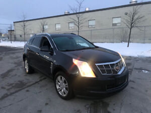 2011 Cadillac SRX, Luxury Pkage, Leather, 3/Y warranty available