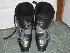 Nordica ski boots Strathcona County Edmonton Area image 1
